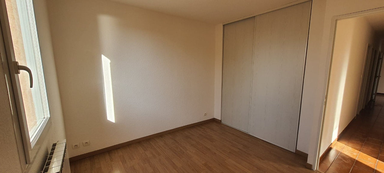 Appartement T4 110m²